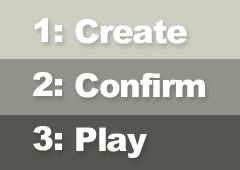 3 Easy Steps!